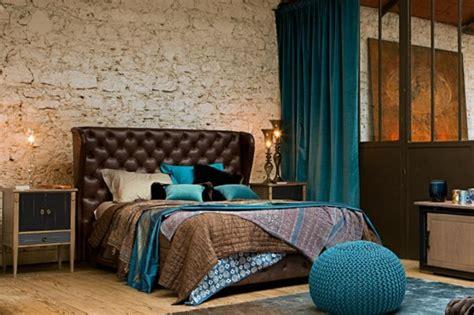 chambres à coucher modernes déco intérieur design la chambre coucher rétro moderne