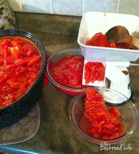 canning tomato juice tomatoes seeds