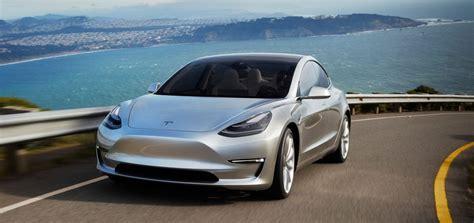 Tesla Model 3 | Electrek
