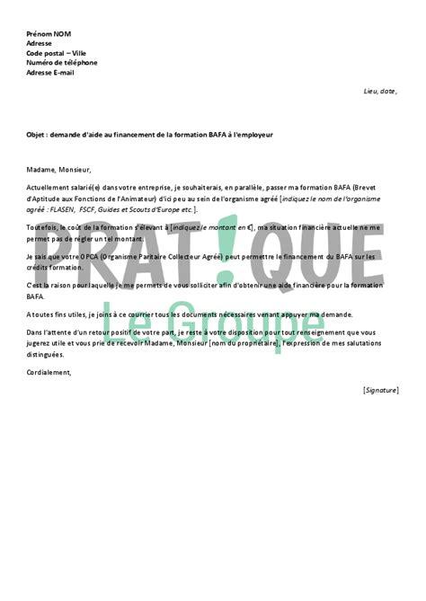 modele de lettre de reclamation administrative lettre de demande de formation modele de lettre de