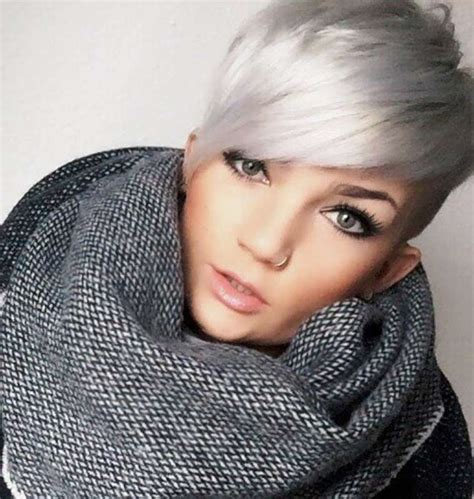 short hairstyles dark hair   fashion  women
