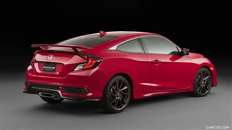 2016 Honda Civic Si Concept