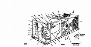 Package Unit Parts Diagram