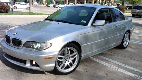 2004 Bmw 330ci Specs by Bmw 3 Series 330ci 2004 Auto Images And Specification