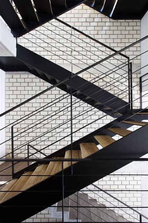 Foldable Stairs Industrial Designer by Best 25 Metal Stairs Ideas On Steel Stairs