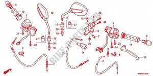 Wiring Diagram Honda Cb 150 Invicta