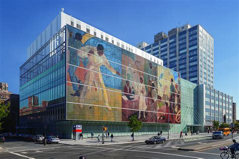 harlem hospital glasstech