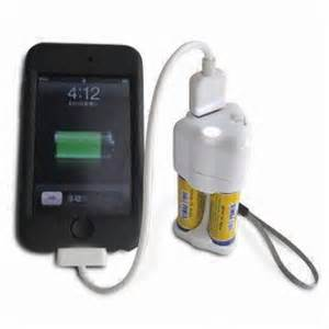 battery powered phone charger sell battery operated charger for iphone 5 iphone 4s