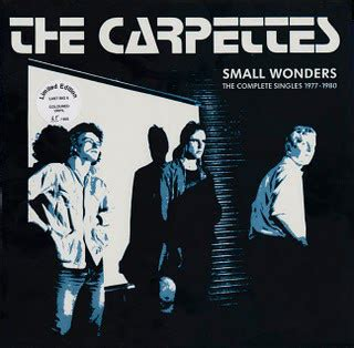 small wonders  complete singles   discogs