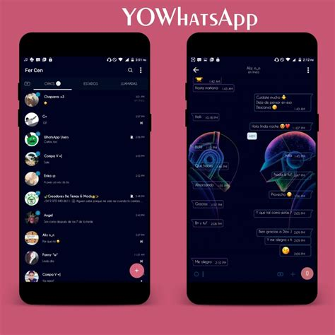 yowhatsapp apk version for android