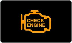 bypass check engine light emissions test car warning lights explained