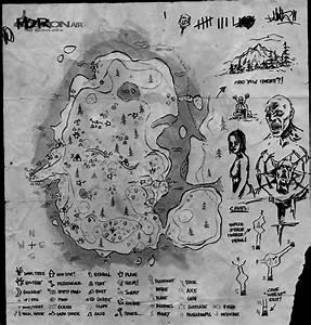 The Forest Pistolenteile Map : loot kompass a guides und tutorials survive the forest forum deutsche community ~ Eleganceandgraceweddings.com Haus und Dekorationen