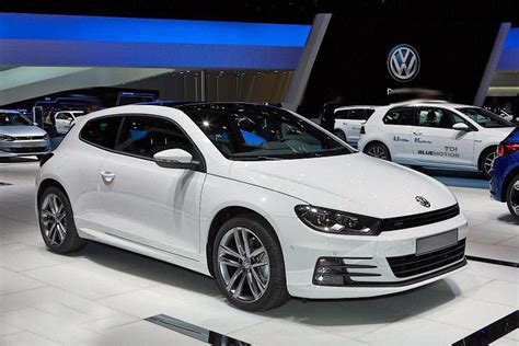 Volkswagen Scirocco For Sale Usa Of 2018