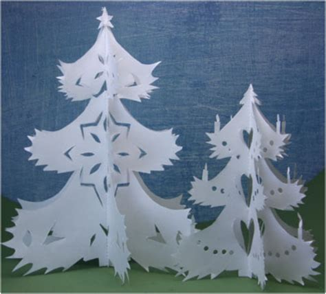 top 10 diy mini christmas trees from paper top inspired