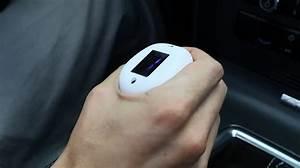 Want To Improve Manual Gas Mileage  Haptic Shift Knob Tech