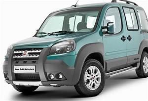 Fiat Doblo : fiat doblo specifications auto ~ Gottalentnigeria.com Avis de Voitures
