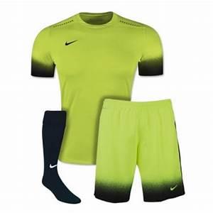 Nike Laser PR III Soccer Uniform TheTeamFactory