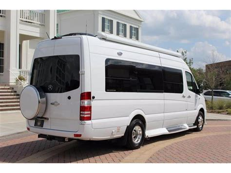 There's also a complete bathroom and kitchen inside of the tiny home on. 2016 Mercedes-Benz Sprinter Extended 3500 RV for Sale | ClassicCars.com | CC-982333