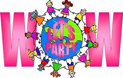 Clipart Party Lets Wow Wonderful Let Parsi
