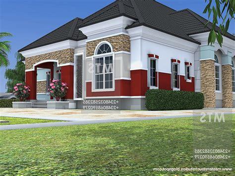 5 Home Design Ideas : Design For 5 Bedroom Bungalow In Nigeria