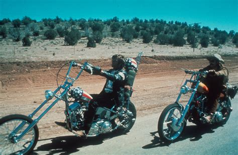 10 Great Biker Films