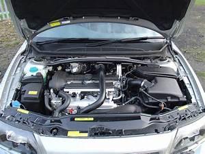 Volvo S60 Headlight Wiring Diagram