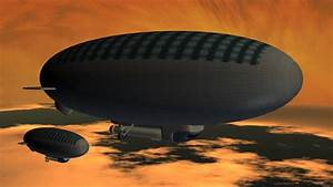 Nasa Envisions A Floating City Above Venus U2019 Clouds