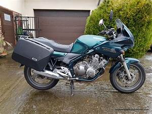 Motorrad Yamaha Xj 900 Diversion : yamaha xj 600 s diversion rj01 1999 gebraucht motorrad ~ Kayakingforconservation.com Haus und Dekorationen