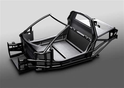 Gordon Murray Design Details Yamaha Sports Ride's Istream