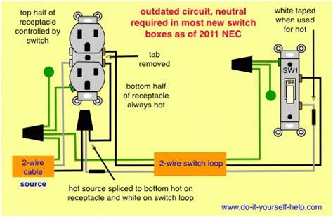 how to wire a and switch diagram wiring diagram and schematic diagram