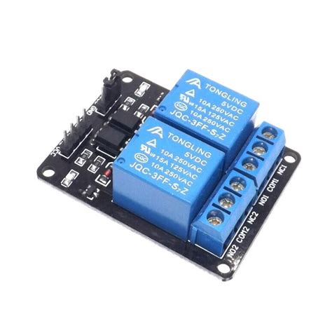 Free Shipping Pcs Channel Relay Module