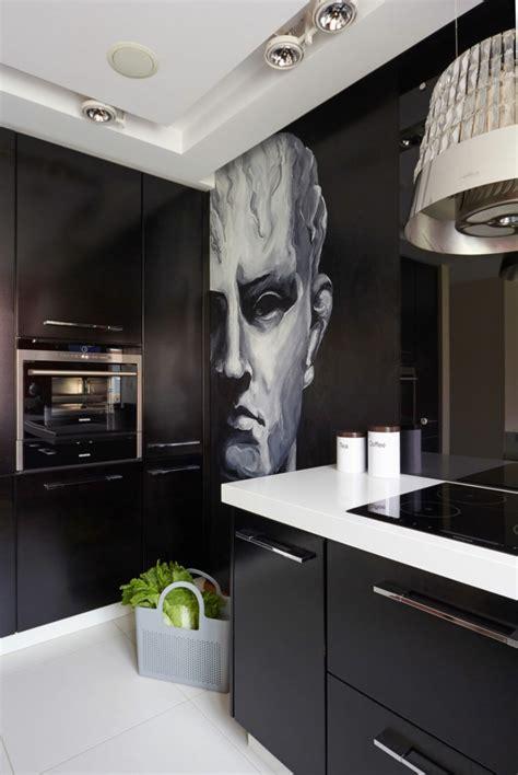 cuisine architecture déco maison en pour un appartement moderne vivons maison