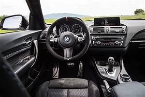 Bmwblog Test Drive  2014 Bmw M235i M Performance Parts And Lsd