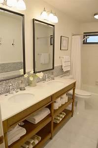 The happy homebodies bathroom renovation cost breakdown for Bathroom remodel cost breakdown