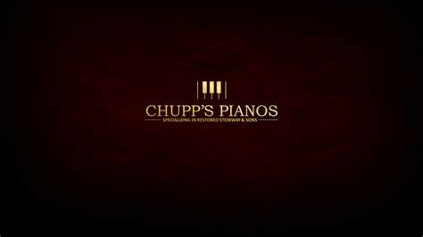 Piano Restoration Desktop Wallpapers - Chupp's Piano Service