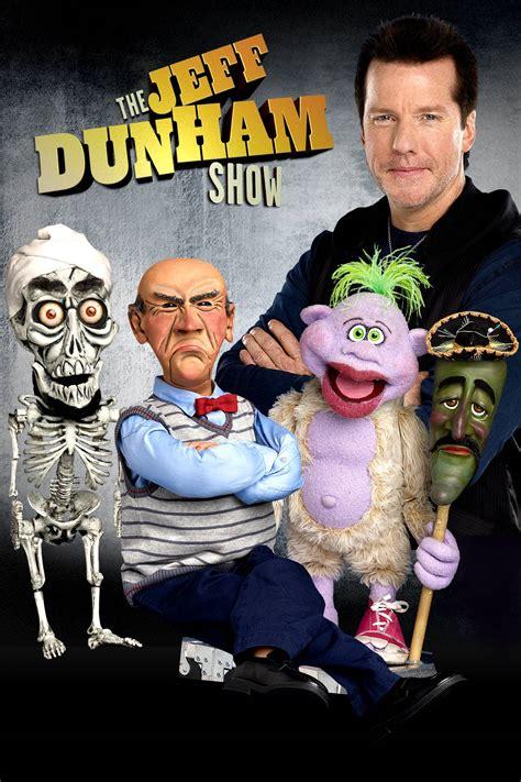 The Jeff Dunham Show - Season 1 - TV Series   Comedy ...