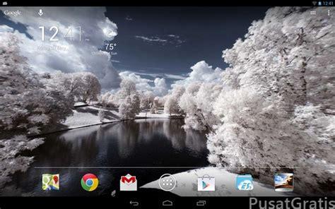 aplikasi gratis wallpaper bergerak  android pusat