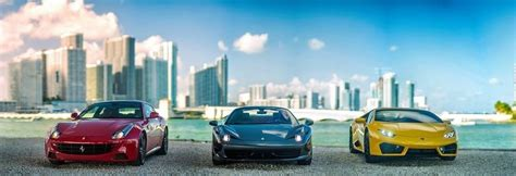 Car Rentals At Of Miami by Fast Car Rentals In Miami Check It Out Now