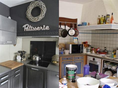 comment moderniser sa cuisine comment relooker une ancienne cuisine