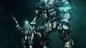 Titanfall 2 Ronin Wallpaper » Gamers Wallpaper 1080p
