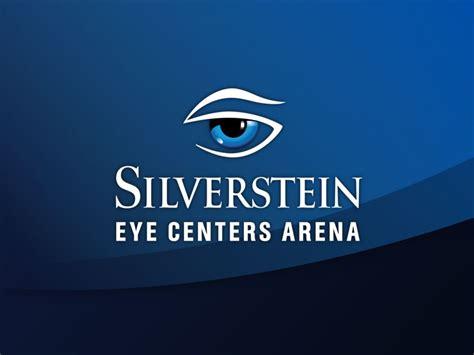 sports teams silverstein eye center arena