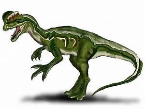 Dilophosaurus Pictures & Facts - The Dinosaur Database  Dilophosaurus
