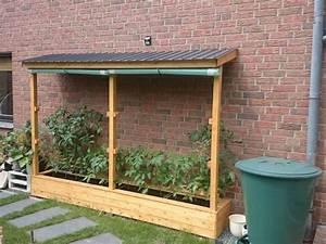 Haus Selbst Bauen : ein tomatenhaus ans haus angelehnt bauanleitung zum selberbauen 1 2 deine ~ A.2002-acura-tl-radio.info Haus und Dekorationen