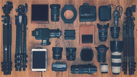equipment list camera kit lenses  gear bag