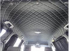 Interior Roof Lining Pillar Leather U For Sale MCF