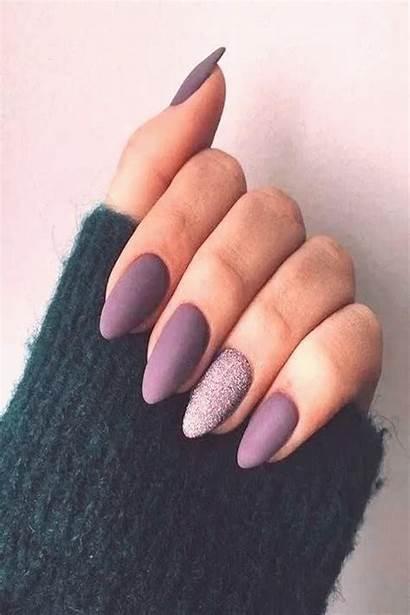 Nail Fall Colors Matte Polish Nails Noo5