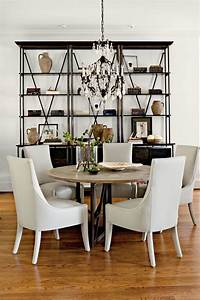 Dazzling Dining Room Before and After Makeovers- Southern