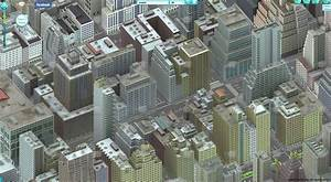 New York 3d City Map By Youcity