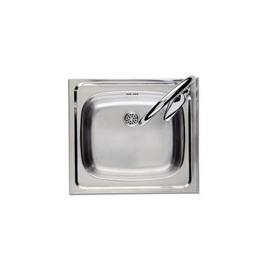 J 450 Single Bowl Kitchen Sink (roca)  Free Bim Object