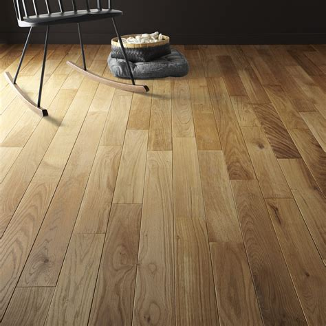 parquet massif ch 234 ne doux huil 233 s aero solid leroy merlin